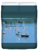 Ft Cleary,ct Duvet Cover