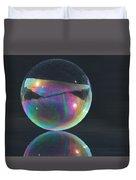 Full Bubble Duvet Cover
