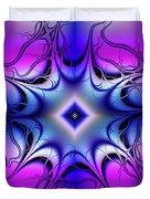 Fun Colors Duvet Cover