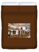 Funchal Duvet Cover