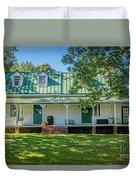 Fuqua Farm House 2526t Duvet Cover