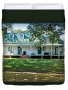 Fuqua Farm House Duvet Cover