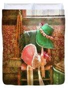 Furniture - Chair - Bonnets  Duvet Cover