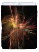Fusion Duvet Cover