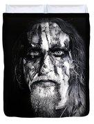 Gaahl Duvet Cover