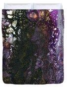 Galaxy 2 Duvet Cover