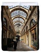 Galerie Vivienne Duvet Cover