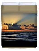 Galveston Tx 337 Duvet Cover