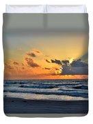 Galveston Tx 338 Duvet Cover