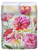 Garden Beauty-jp2957 Duvet Cover
