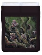 Garden Delights Duvet Cover
