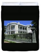 Garden District 41 Duvet Cover