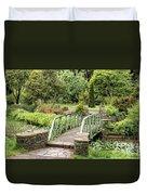 Garden Dublin Duvet Cover