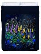Garden Flowers 679080 Duvet Cover