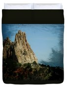 Garden Of The Gods 15 Duvet Cover