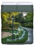 Garden Path #1 Duvet Cover