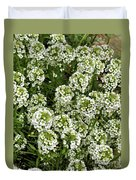 Garden Surprise 2 Duvet Cover