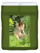 Gardening 3 Duvet Cover