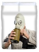 Gas Gasp Duvet Cover by Jorgo Photography - Wall Art Gallery