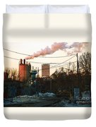 Gate 4 Duvet Cover