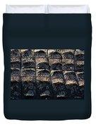 Gator Armor Duvet Cover
