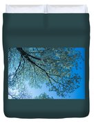 Gazing Duvet Cover