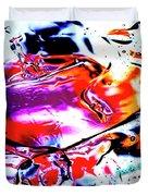 Gel Art #14 Duvet Cover