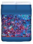 Gem Original Duvet Cover