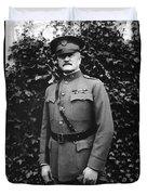 General John J. Pershing Duvet Cover