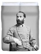 General Joseph Wheeler Duvet Cover