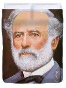 General Lee Duvet Cover