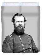General Mcpherson Duvet Cover