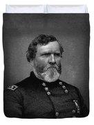 General Thomas Duvet Cover