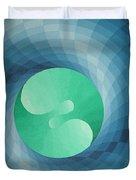 Genesis 4 Duvet Cover