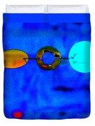 Genisis 3 Duvet Cover