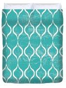 Geometric 3 Duvet Cover