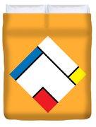 Geometric Art 307 Duvet Cover