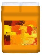 Geomix 05 - 01at01 Duvet Cover