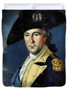George Washington Duvet Cover