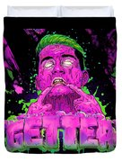 Getter Duvet Cover