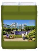 Getty Gardens Duvet Cover