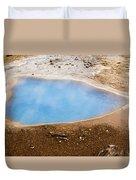 Geysir Area Duvet Cover