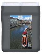 Ghent #1 Duvet Cover