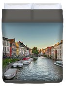 Ghent2 Duvet Cover