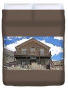 Ghost Hotel Duvet Cover