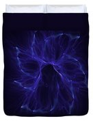 Ghost Of Springs Passion Duvet Cover