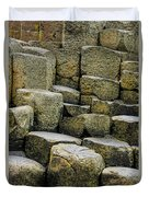 Giant's Causeway #2 Duvet Cover