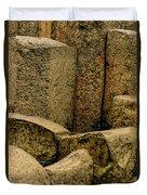 Giant's Causeway #3 Duvet Cover
