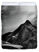 Giant's Causeway 4 Duvet Cover