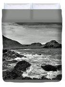 Giant's Causeway 5 Duvet Cover